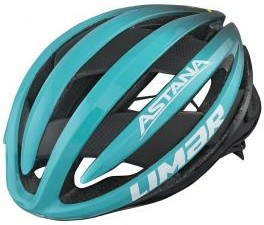 Limar Casco Air Pro light Blue Astana M (20)