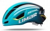 Limar Casco Air Speed light Blue Astana M 54-5 (20)