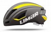 Limar Casco Air Speed matt Black Yellow M 54 - (20)