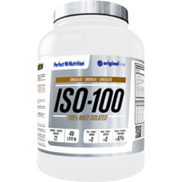 Perfect Nutrition Iso 100% Whey Isolated 1815 Gr