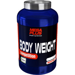 Mega Plus Body Weight Competition 3 Kg