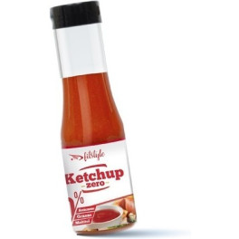 Fitstyle Salsa Ketchup 0%