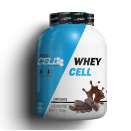Procell  Wheycell 900 Gr