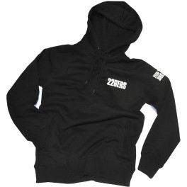 226ERS Corporate Hooded Sudadera Con Capucha Negra