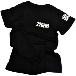226ERS Corporate T-shirt Negro Hombre
