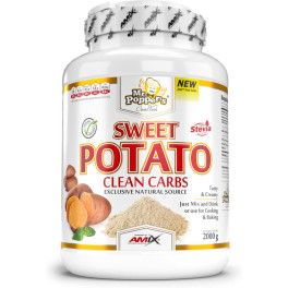 Amix Sweet Potato Clean Carbs 2 Kg