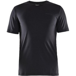 Craft Charge Ss Intensity Tee M Negro