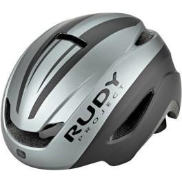 Rudy Project Volantis Black Stealth (matte) Free Pads + Bug Stop Incl.