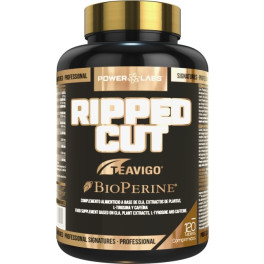 Powerlabs Ripped Cut 120 Comp.