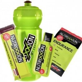 Nutrixxion Set de Inicio