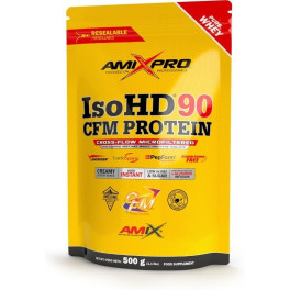 Amix Pro Iso HD CFM Protein 90 Doypack 500 gr