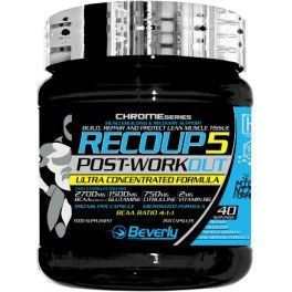 Beverly Nutrition Recoup 5 100 caps