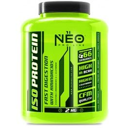 NEO ProLine Iso Protein 2 Kg