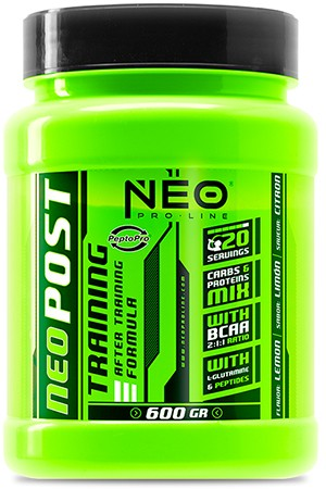 NEO ProLine NeoPost Training 600 gr