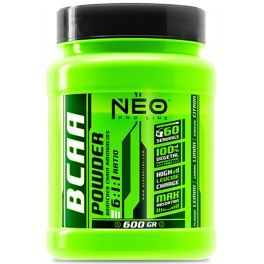 NEO ProLine BCAA Powder 6:1:1 600 gr