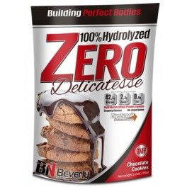 Beverly Nutrition 100% Hydrolyzed Zero Delicatesse 1 kg
