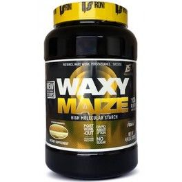 Iron Supplements Waxy Maize 2 kg (4,4 lbs)
