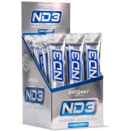 InfiSport ND3 - Recuperador 24 sticks x 20 gr