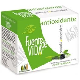 Nutrisport Clinical Fuente de Vida 30 tabs