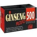Nutrisport Clinical Ginseng Rojo 500 CN 50 caps