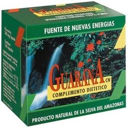 Nutrisport Clinical Guarana CN 100 caps