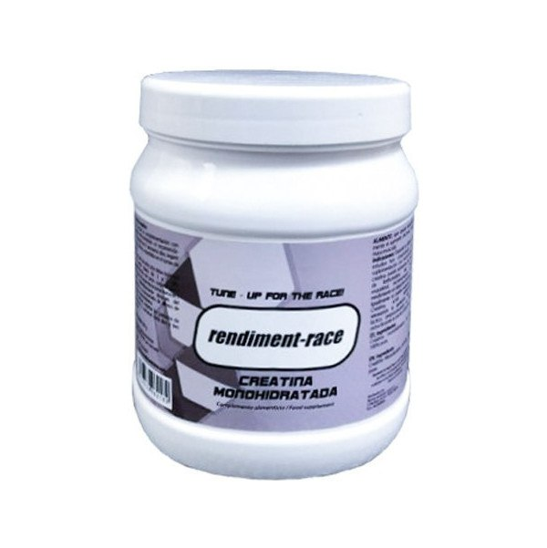 Rendiment Race Creatina Pura Monohidratada 500 Grs