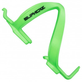 Supacaz Fly Cagez Poly Neon Green