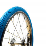 "Tannus Mini - Velo 16"" X 1.25 (32-349) Regular Aquamarine"