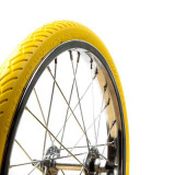 "Tannus Mini - Velo 16"" X 1.25 (32-349) Regular Lemon"