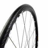 Tannus New Slick 700 X 25c (25-622) Hard Midnight