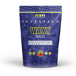 Mmsupplements Waxymaize (amilopectina) - 1kg - Mm Supplements - (fresa)
