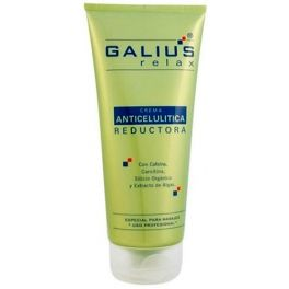 Galius Pro Crema Anticelulitica Reductora 200 ml