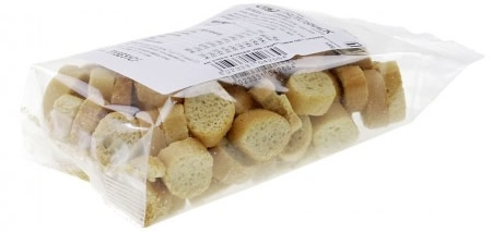 CiaoCarb ProtoSnack Picatostes 100 gr