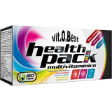 VitOBest Health Pack 16 packs - 160 caps