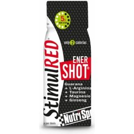 Nutrisport Stimul Red Ener Shot 1 botellita x 60 ml