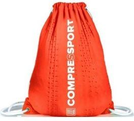 Compressport Mochila Endless Naranja Fluor
