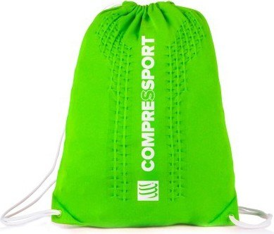 Compressport Mochila Endless Verde Fluor