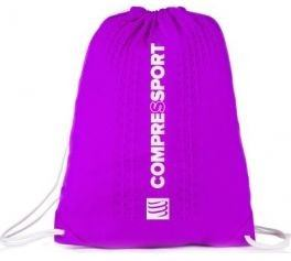 Compressport Mochila Endless Violeta Fluor