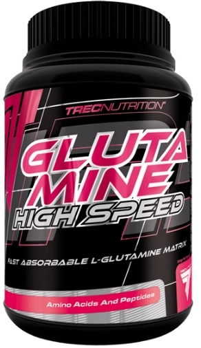 Trec Nutrition Glutamine High Speed 250 gr