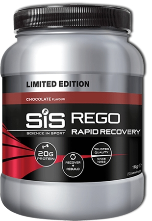 SiS Rego Rapid Recovery 1 kg