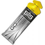 SiS GO Energy + 75 mg Caffeine 1 gel x 60 ml