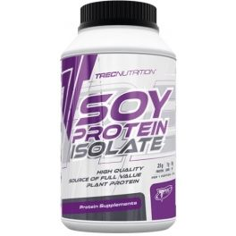 Trec Nutrition Soy Protein Isolate 650 gr
