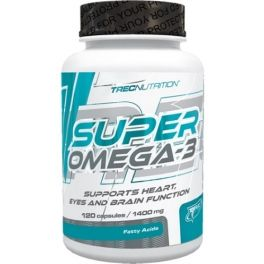 Trec Nutrition Super Omega-3 120 caps