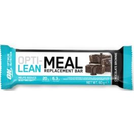Optimum Nutrition Opti-Lean Meal Replacement Bar 12 barritas x 60 gr