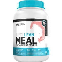 Optimum Nutrition Opti-Lean Meal Replacement Powder 954 gr