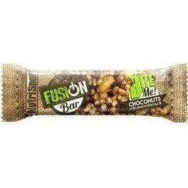 Nutrisport Fusion Bar Choconuts 20 barritas x 38 gr