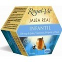 Dietisa Royal Vit Jalea Real Infantil 20 viales x 10 ml