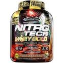 Muscletech Nitro Tech Whey Gold 2,27 kg