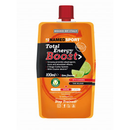 NamedSport Total Energy Boost Ginseng 18 unid x 100 ml