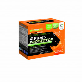 NamedSport 4 Fuel Protector 14 sobres